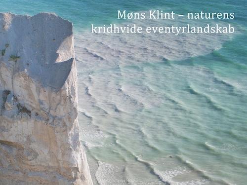 Møns Klint – naturens kridhvide eventyrlandskab