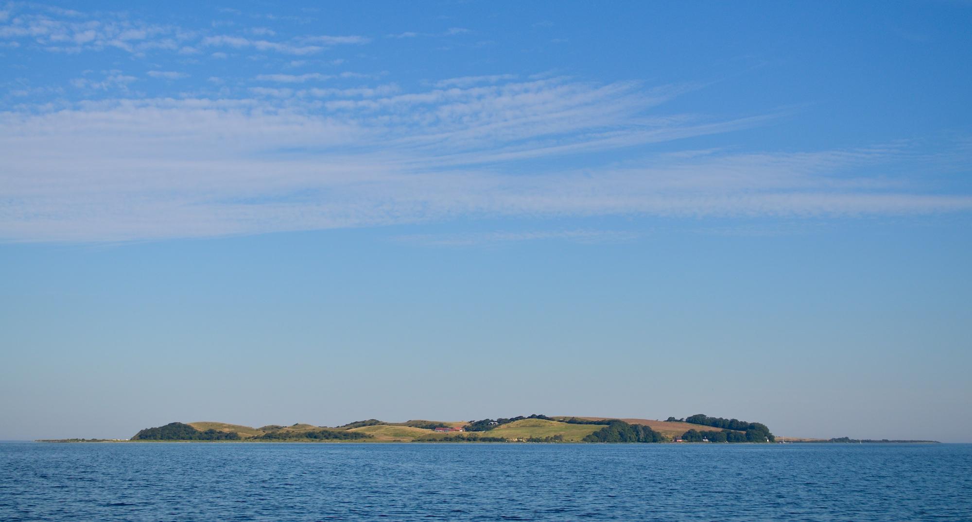 Nekselø (foto: Rune Engelbreth Larsen)