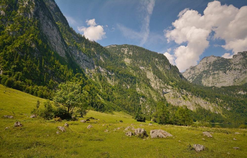 Berchtesgaden Nationalpark (foto: Rune Engelbreth Larsen9