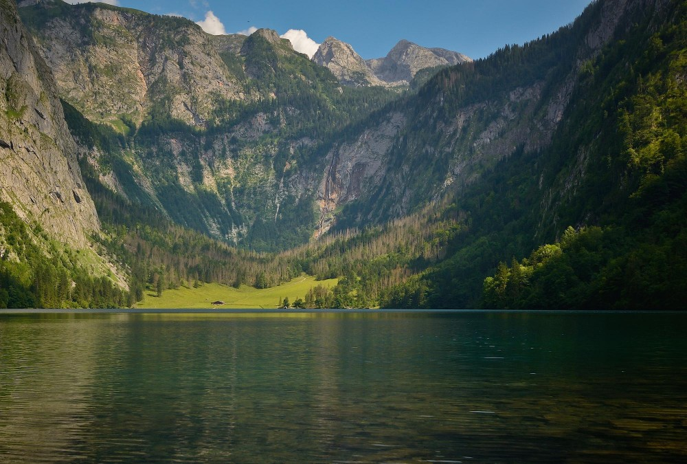 Obersee (foto: Rune Engelbreth Larsen)
