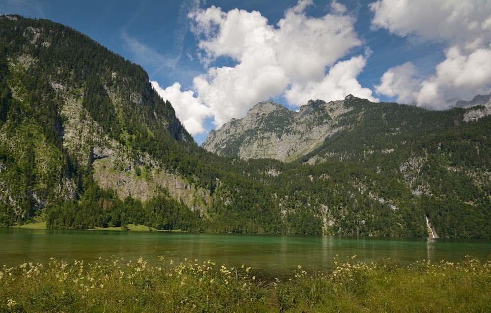 Berchtesgaden Nationalpark, Königssee (foto: Rune Engelbreth Larsen)