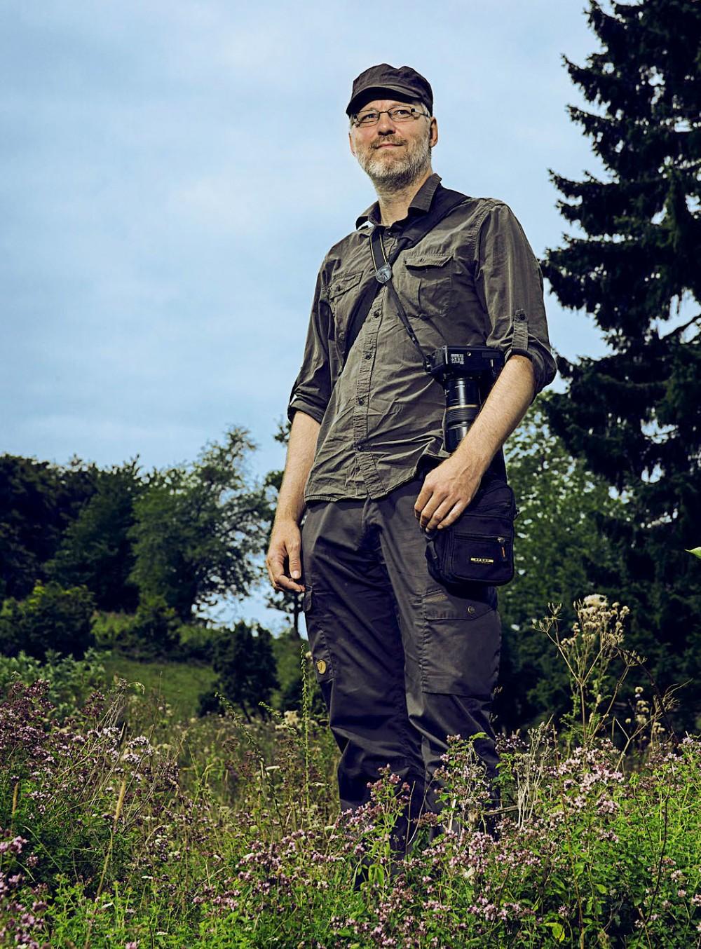 Rune Engelbreth Larsen (foto: Territorium 2014)