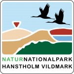 Potentielt logo for Naturnationalpark Hanstholm Vildmark