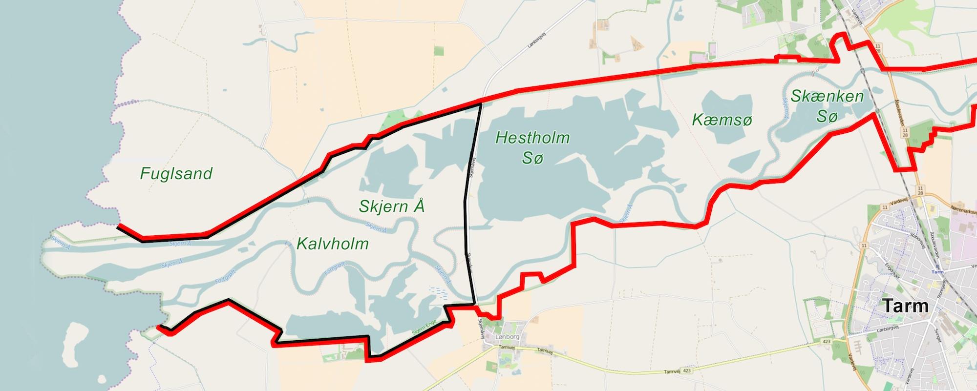 Ringkobing Skjern Kommune Danarige Dk Page 3