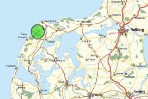 Naturnationalpark Hanstholm Vildtreservat