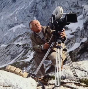 Heinz Sielmann (portrætfoto © Heinz Sielmann Stiftung)
