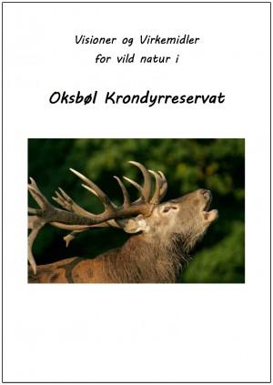 Verdens Skove fremlagde i 2011 dette forslag til et ambitiøst vestjysk naturreservat fra Skalingen til Tipperne
